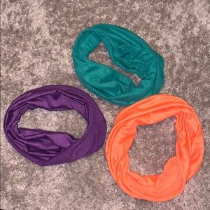 Accessories - Bandeau Headbands